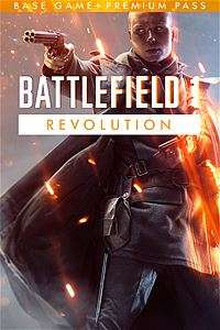 Battlefield 1 Revolution (Xbox One) für 10,80€ (Xbox Store US Xbox Live Gold)