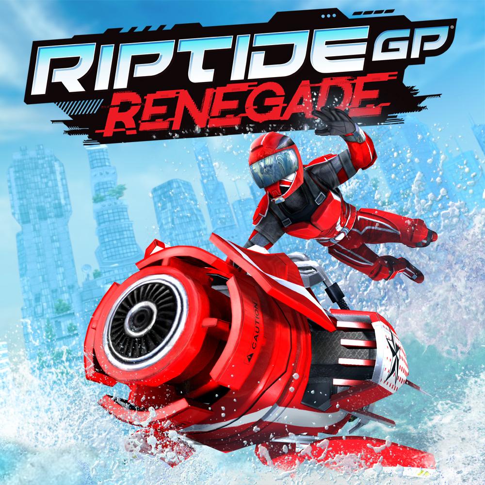 Switch: Riptide GP Renegade, verblüffend guter Waverace-Ersatz nur noch heute im Sale!