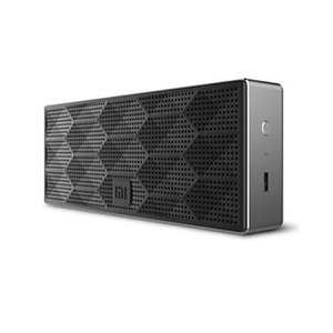 Lighinthebox: Xiaomi Speaker Square Box Bluetooth für 11€