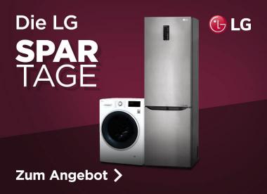 LG Spartage bei ao, z.B. LG VC 74070 NCAQ Akku-Bodenstaubsauger, beutellos mit HEPA Filter (H13)