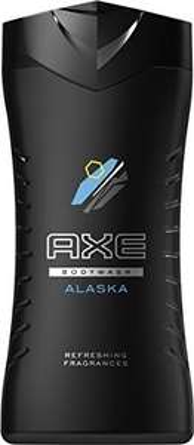 Amazon: 6x 250ml Axe Duschgel Alaska (Blitzangebot)