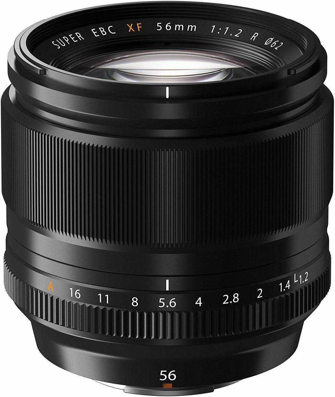 Fujifilm XF 56 mm F1,2 R Objektiv