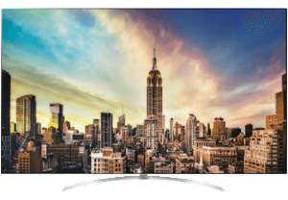 [Saturn ab vermutlich heute 19.00 Uhr] LG OLED55B7D 139 cm (55 Zoll) OLED Fernseher (Ultra HD, Dual Triple Tuner, Smart TV) für 1499,-€ + 150,-€ Coupon