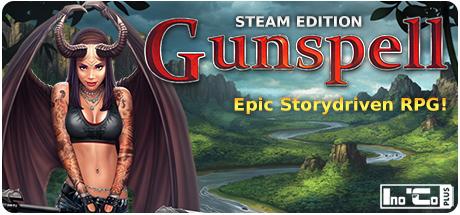 [Steam] GUNSPELL free key