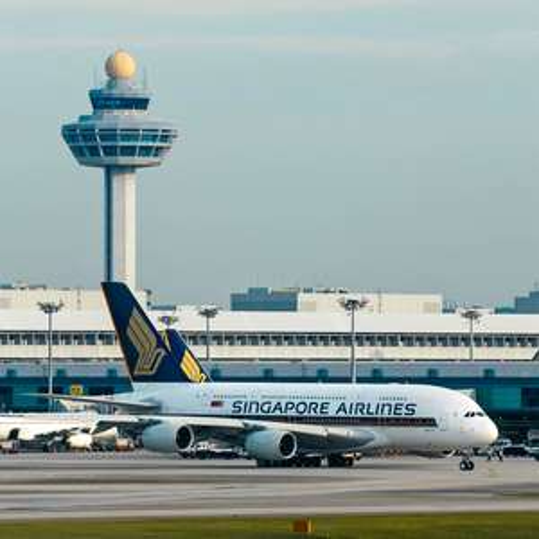 1000 KrisFlyer-Meilen als Bonus für die Anmeldung zum Vielfliegerprogramm von Singapore Airlines