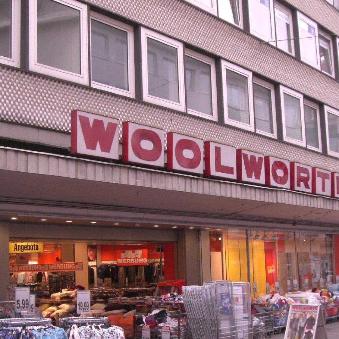 Woolworth Gelsenkirchen: 50% auf alles