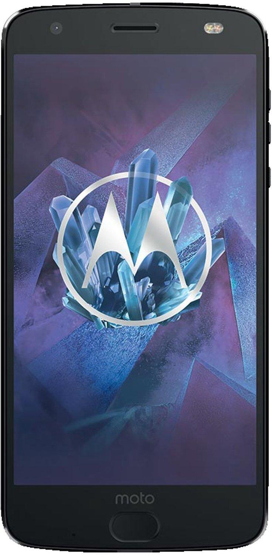 """Motorola Moto Z2 Force super black, Tiefstpreis durch """"PREISVORTEIL"""" @ebay"""