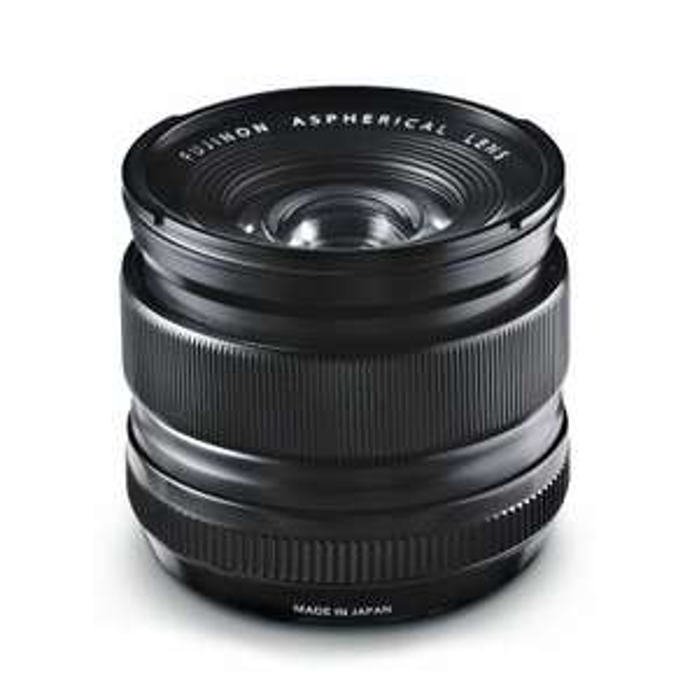 Fujifilm XF 14 mm F2,8 R Objektiv