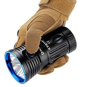 Olight® X7R Marauder (12.000) Lumen Taschenlampe in den Amazon Blitzangeboten