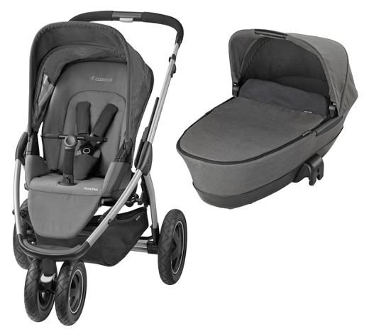 maxi cosi mura 3 inkl babywanne bei xxxl online und lokal kinderwagen. Black Bedroom Furniture Sets. Home Design Ideas