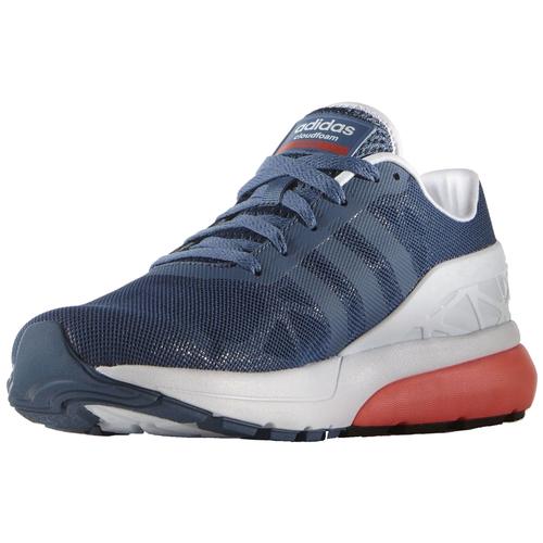 [sportdeal24] adidas Cloudfoam Flow Sneaker in blau/rot o. schwarz/weiß für 39,90 € (statt 47,97 €)