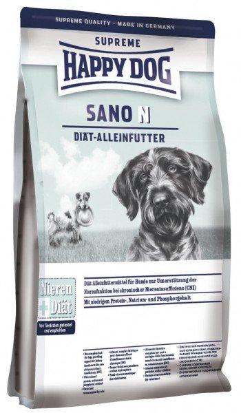 2x Happy Dog Sano-Croq N(7.5kg) für jeweils 18,99