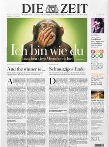 Deutsche Post Leserservice: 14 Tage kostenlose Zeitung + 100 PAYBACK-Punkte