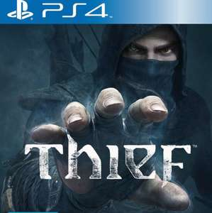Thief Psn Store
