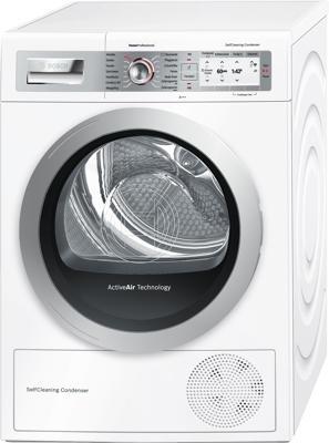 Bosch WTYH7701 8kg A+++ Wärmepumpentrockner für 740,01 (incl. Versand) [ElektroShop Wagner]
