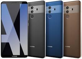 Huawei Mate 10 Pro im o2 Blue All-In M mit 5 GB LTE + Datenautomatik und Allnet- + SMS-Flat