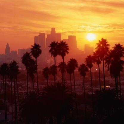 Flüge: Kalifornien [Februar - Mai / Oktober - Dezember & Silvester] - Direktflüge mit Lufthansa von Frankfurt nach Los Angeles ab nur 435€ inkl. Gepäck