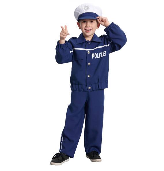 """Kostüm """"Polizist"""""""