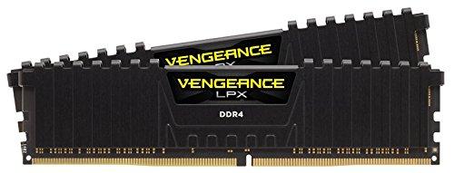 Corsair Vengeance LPX schwarz 16GB (2x8GB) DDR4 2800 MHz C16 XMP 2.0 (amazon vorbestellung)