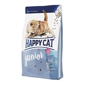Preisfehler Katzenfutter HappyCat Junior 20,62 statt ~84€
