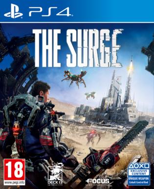 The Surge (PS4) für 11,10€ (Game UK & Amazon UK)