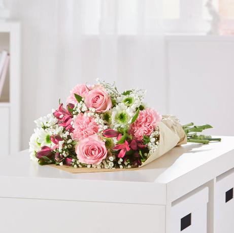 15% Frühbesteller-Rabatt für den Valentinstag ab 19,99€ MBW bei Blume2000, z.B. Strauß Blumenglück für 22,94€ inkl. Versand statt 24,94€