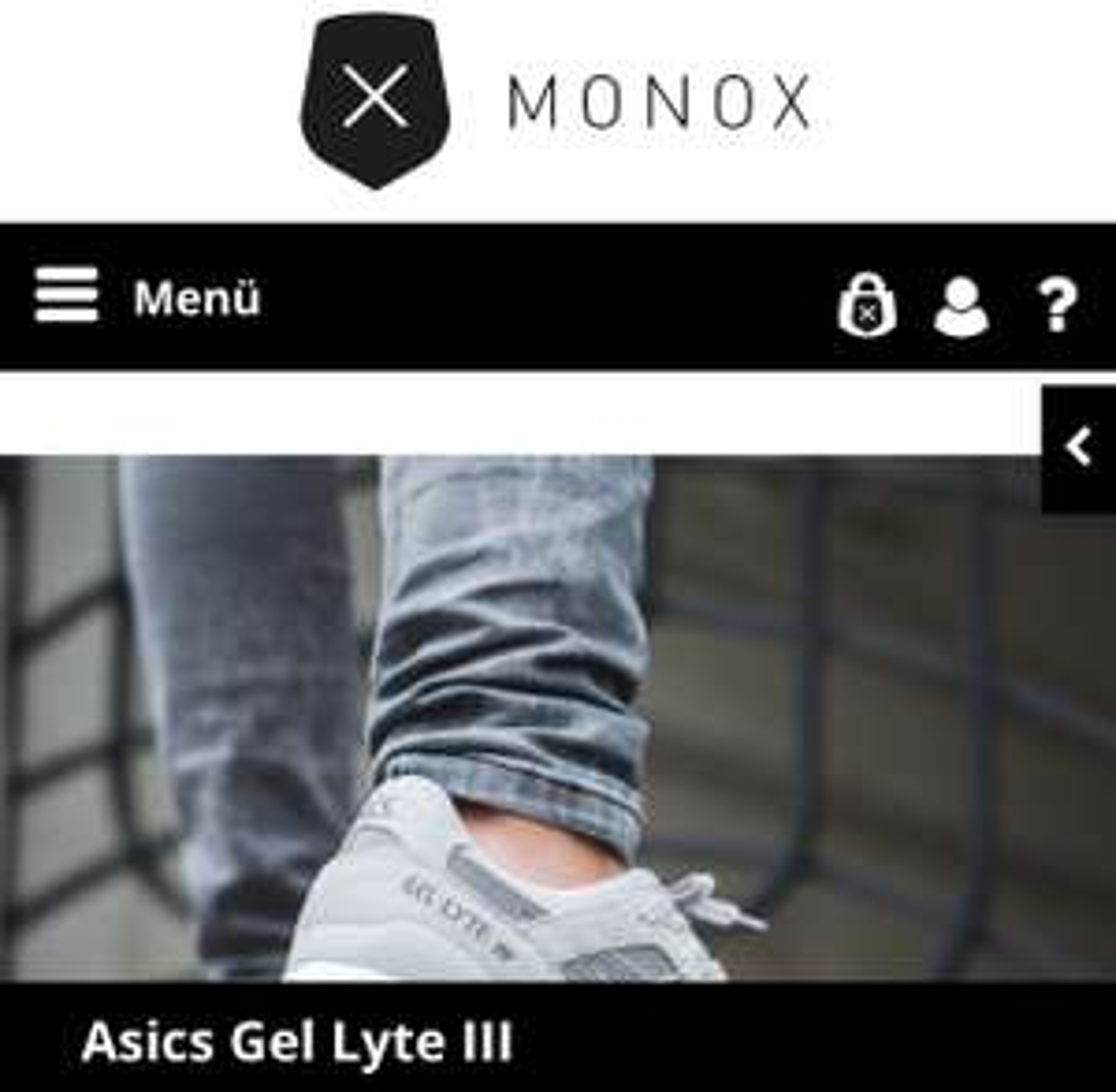 Sneakers!!!!! 20% auf fast alles bei Monox