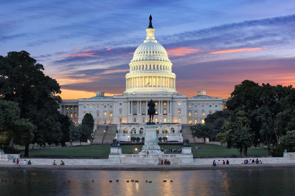 Hin- und Rückflug Stockholm nach Washington D.C. ab 220€