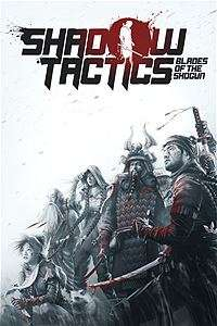 Shadow Tactics: Blades of the Shogun (Xbox One) für 25,30€ (Xbox Store BR)