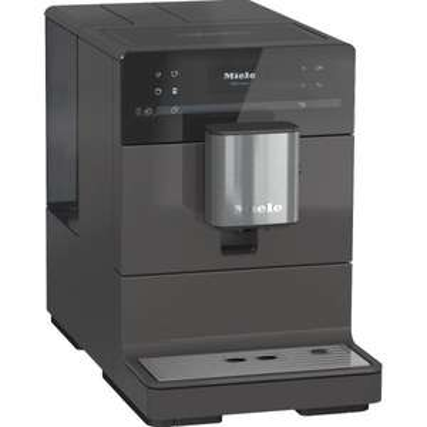 [Dealclub] Miele CM5300 Stand Kaffeevollautomat, Graphitgrau