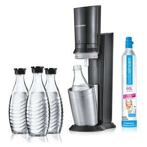 [CHECK24 APP] SodaStream Crystal 2.0 Titan Megapack