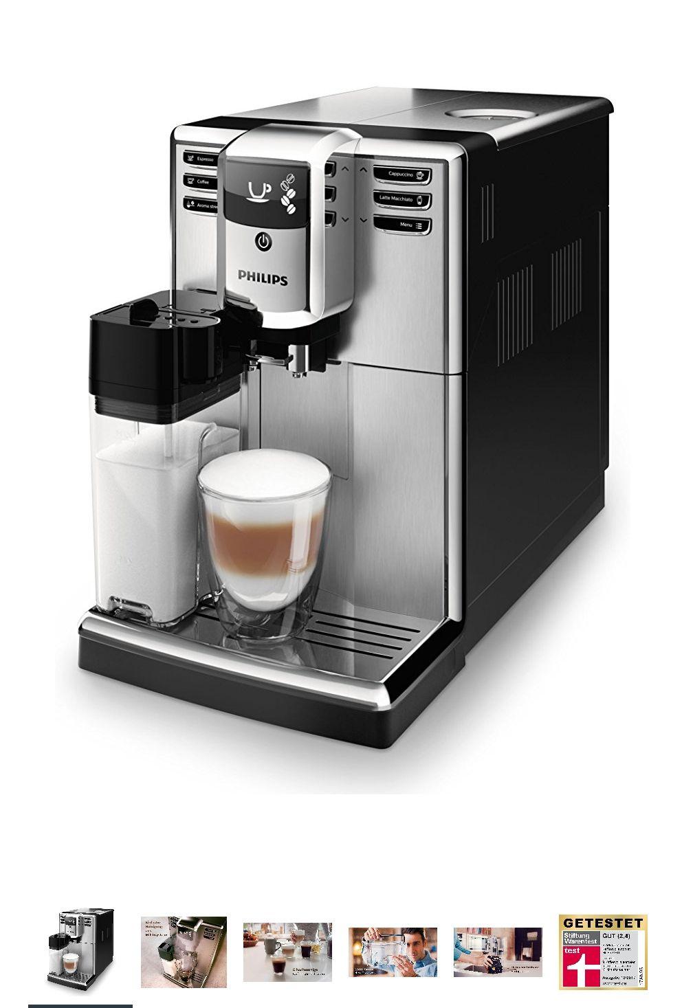 Philips 5000 EP5365/10 - Kaffeevollautomat