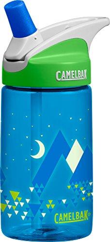 CamelBak Eddy Kids, Kinder-Trinkflasche, 400 ml +kostenlos Camelbak Eddy .75L Limeade
