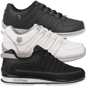 K-Swiss Rinzler Schuhe Sport Freizeit Sneaker Retro 3 Modelle@ebay WOW