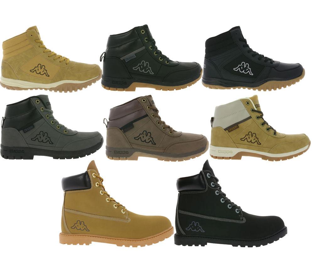 Kappa Schuhe Herren Winterstiefel Boots@ebay WOW