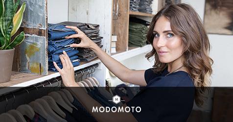 Neukundenaktion + Cashback bei Modomoto