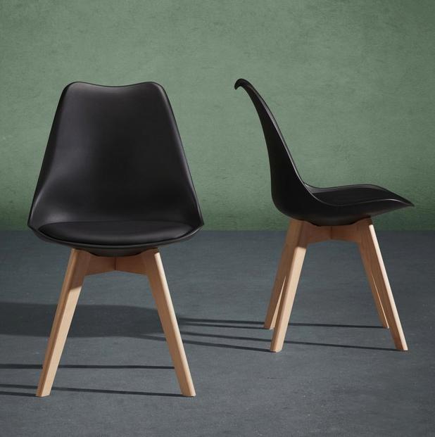 Stühle Rocky oder Vega je 14,90€ statt 34,90€ / 3 Stühle für 11,56€ pro Stuhl dank NL-Gutschein