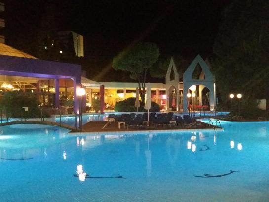 7 Tage Rhodos im 4* Hotel inkl. Frühstück, Flug, Rail&Fly und Transfer ab 349€ p.P.
