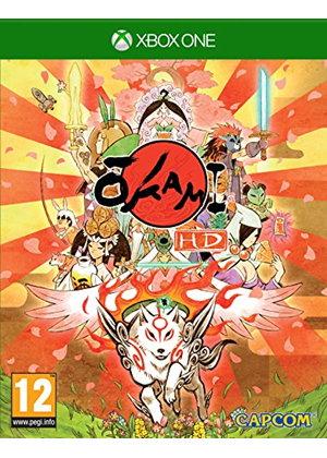 Okami HD (Xbox One) für 16,39€ (Base.com)