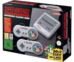 [Proshop] Nintendo Classic Mini: Super Nintendo Entertainment System
