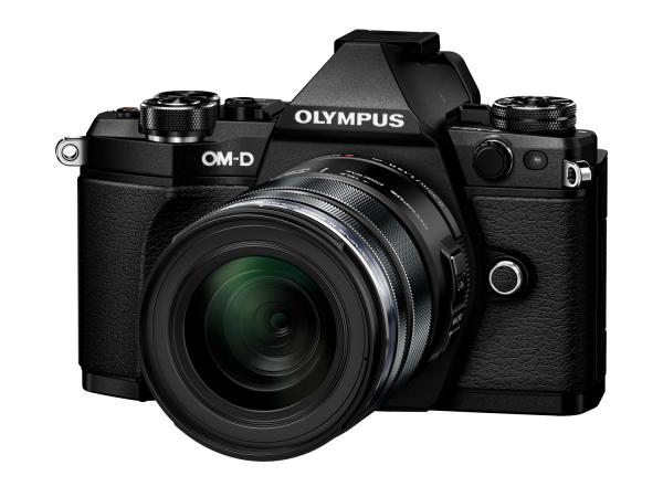 Olympus OM-D EM 5 II + 12-40 2.8 pro