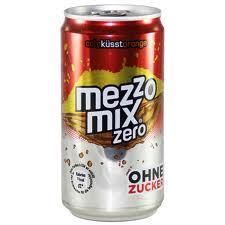 (event. Lokal?) Jawoll Markt: 24 Dosen Mezzo Mix zero für 1,99 Euro plus Pfand am 29.08.