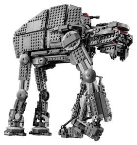 LEGO® - Star Wars, 75189 - First Order Heavy Assault Walker™