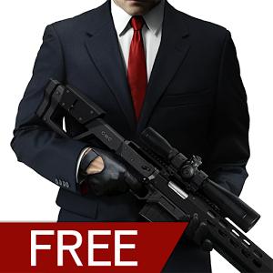 Hitman Sniper kostenlos statt 0,99€ [Android]