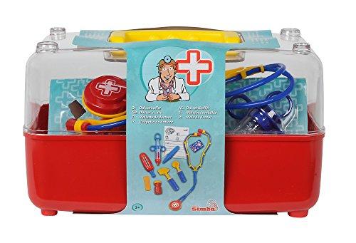 @Amazon Plus Produkt Simba 105544054 - Doktorkoffer 10-teilig 3,94 Eur