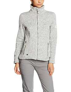Amazon Händler McKINLEY Damen Fleece-Jacke Kipapa Fleecejacke 9,99 Euro