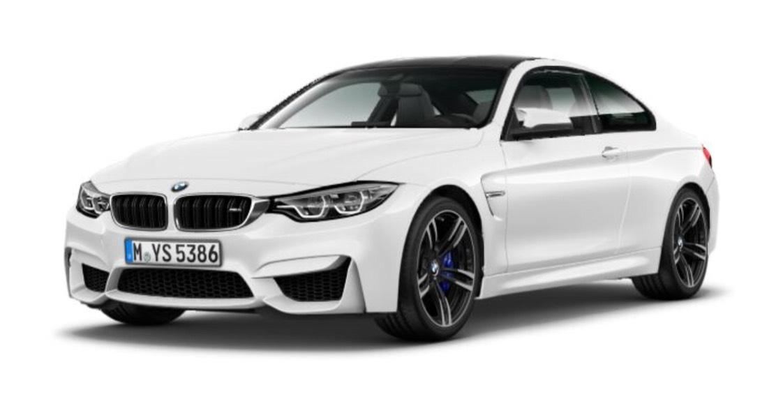 Bestpreis BMW M4 Leasing // Faktor 0,82 // 698,53 Brutto im Monat