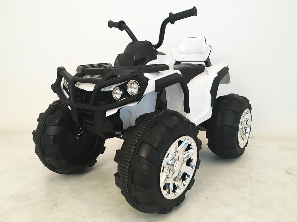Joka Elektro-Kinder-Quad Big Wheel