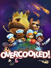 [Steam] Overcooked für 4,24€ bei greenmangaming