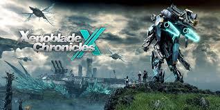 [Amazon] Xenoblade Chronicles X (WiiU)